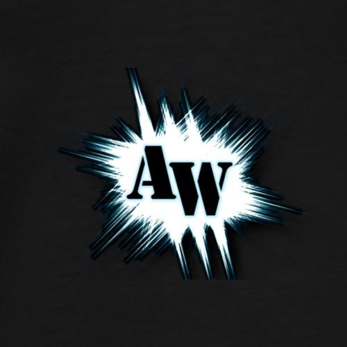 ArcticaWolfs - Miesten premium t-paita
