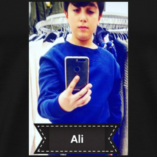 Ali T-Shirt - Männer Premium T-Shirt