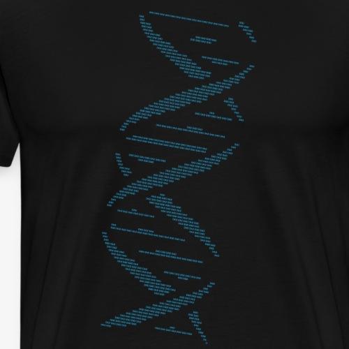 Dad Family - Männer Premium T-Shirt