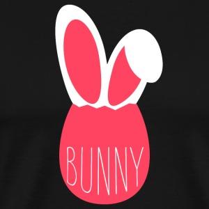 Bunny - Männer Premium T-Shirt