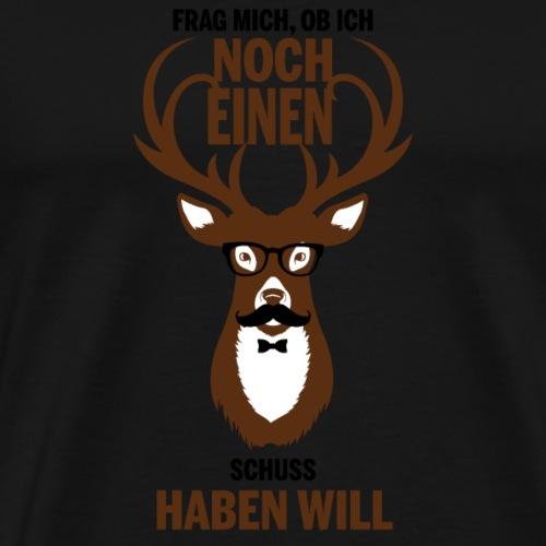 Junggesellenabschied - Männer Premium T-Shirt