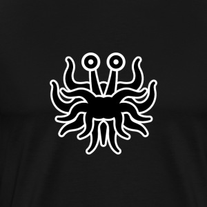 FSM with stroke - Men's Premium T-Shirt