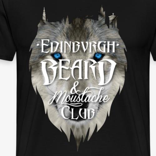 Wolfpack EBMC - Men's Premium T-Shirt