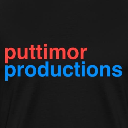 Puttimor Original - Premium-T-shirt herr