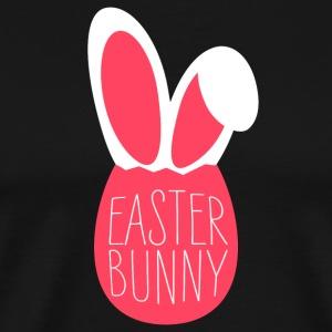 Easter Egg Bunny - Männer Premium T-Shirt