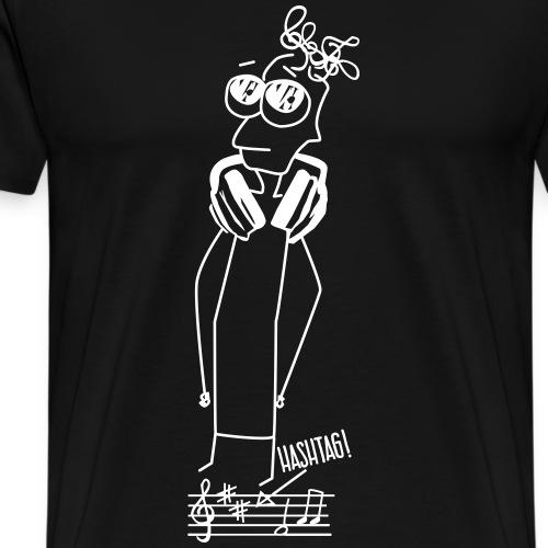 FANOTOS_00 - Männer Premium T-Shirt