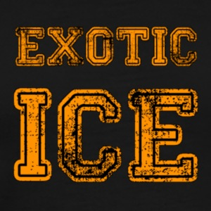 Exotic ice - Men's Premium T-Shirt