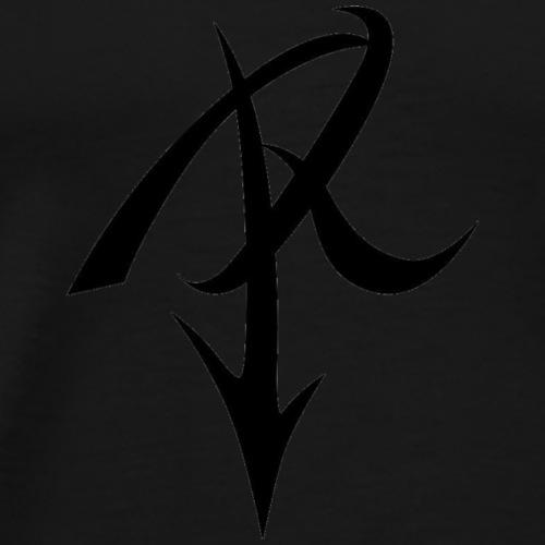 RAVE-Rap - Männer Premium T-Shirt