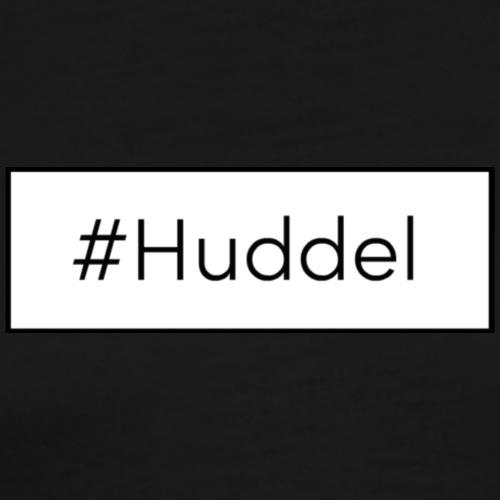 Huddel - Männer Premium T-Shirt