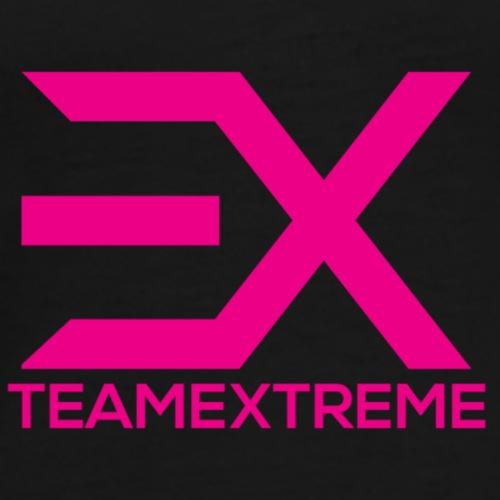 TeamExtremePinkOfficial - Men's Premium T-Shirt