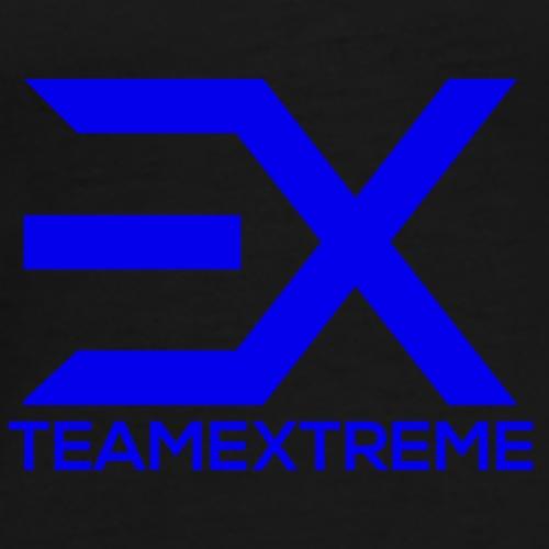 TeamExtremeBlueOfficial - Men's Premium T-Shirt