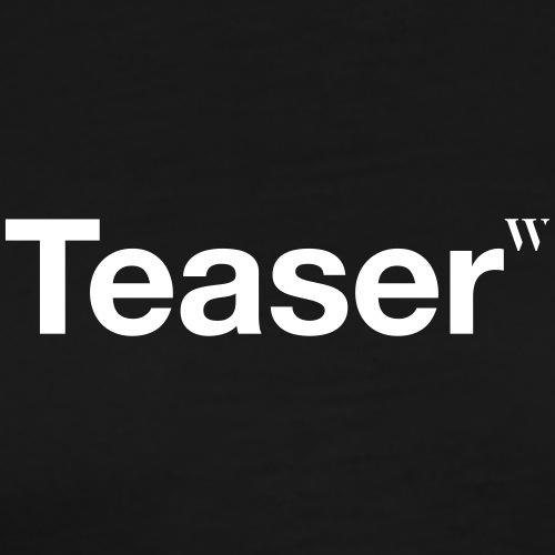 Teaser - Männer Premium T-Shirt