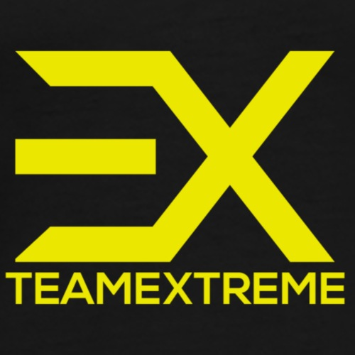 TeamExtremeYellowOfficial - Men's Premium T-Shirt