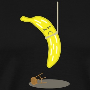 dead banana - Men's Premium T-Shirt