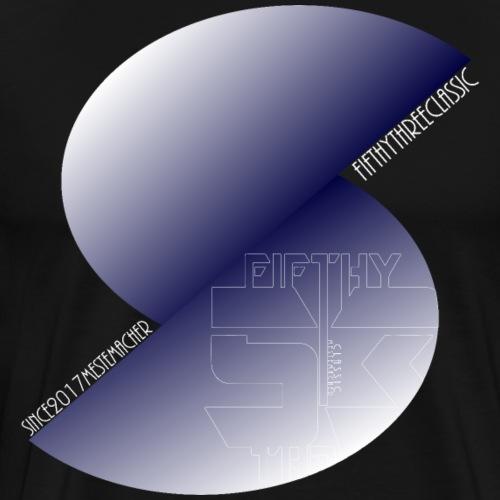 Safe - Männer Premium T-Shirt
