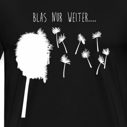BLASEN - Männer Premium T-Shirt