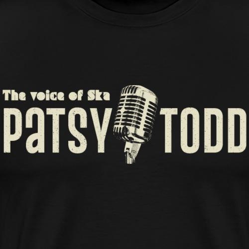 Patsy Todd - Camiseta premium hombre