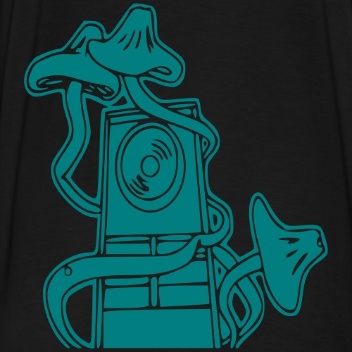 psylosoundsystem - Männer Premium T-Shirt