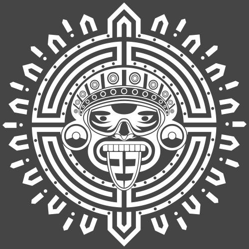 Maya, Inca and Aztec 23 - Men's Premium T-Shirt