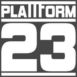 PLATFORMA 23 - Koszulka męska Premium
