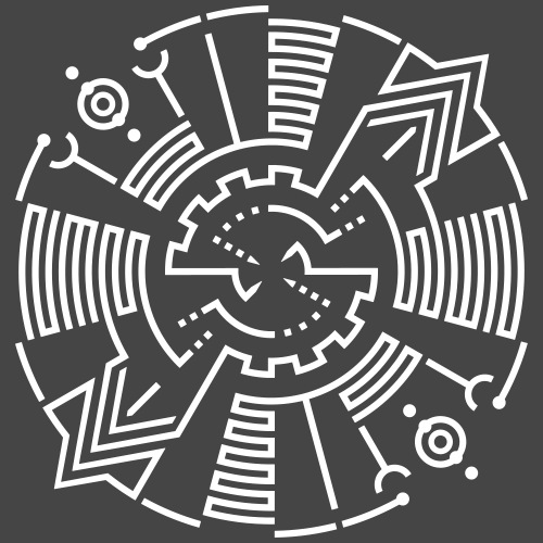 Tekno 23 Spirit - Camiseta premium hombre