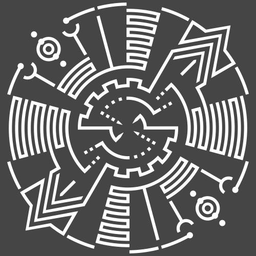 Tekno 23 Spirit - Men's Premium T-Shirt
