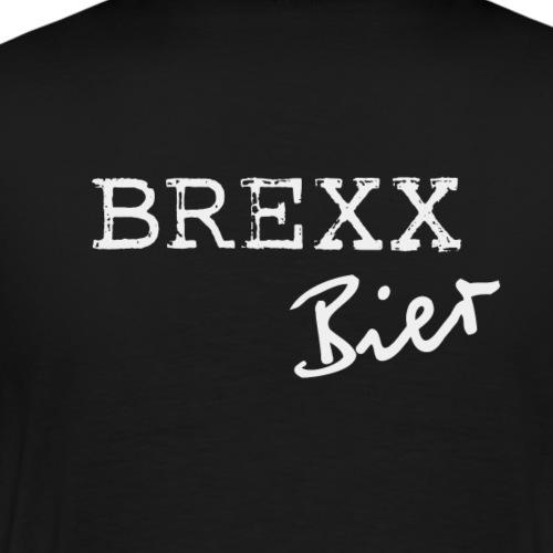 Schriftzzug - Männer Premium T-Shirt