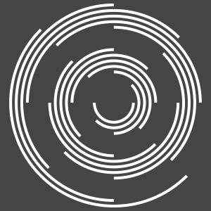 spirala 23 - Koszulka męska Premium