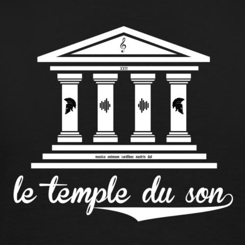 Le temple Classic Collection - T-shirt Premium Homme