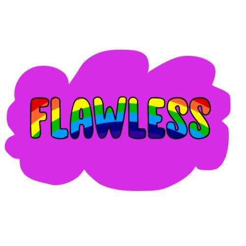 flawless - Männer Premium T-Shirt