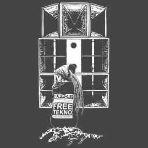 Tekno 23 System - Männer Premium T-Shirt