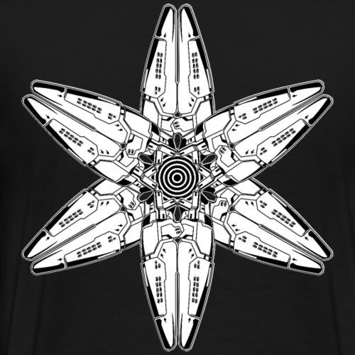 second life - Männer Premium T-Shirt