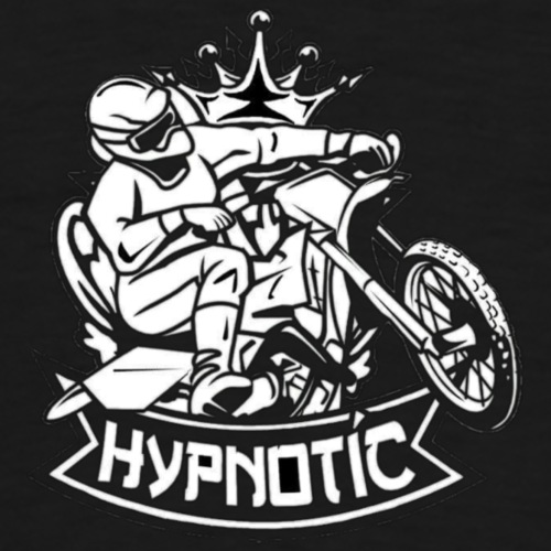 HypNotic Youtube - T-shirt Premium Homme
