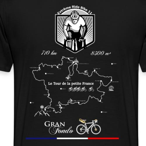 ERB11 - T-shirt Premium Homme