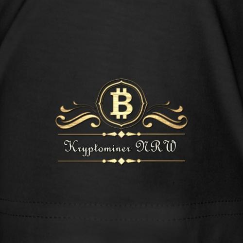 Bitcoin Logo - KNRW - Männer Premium T-Shirt