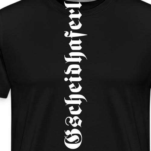 Gscheidhaferl - Männer Premium T-Shirt