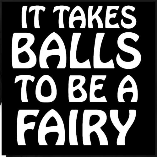 fairy - Men's Premium T-Shirt