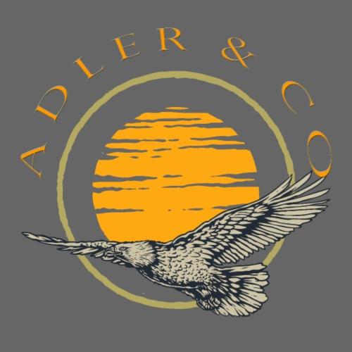ADLER & Co - Männer Premium T-Shirt