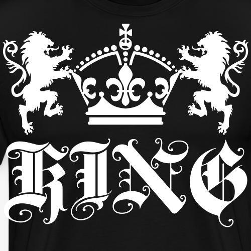 43 King Krone Löwen 01