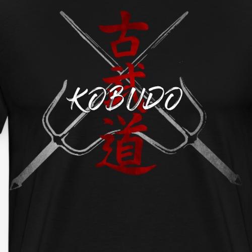 KOBUDOSai - T-shirt Premium Homme