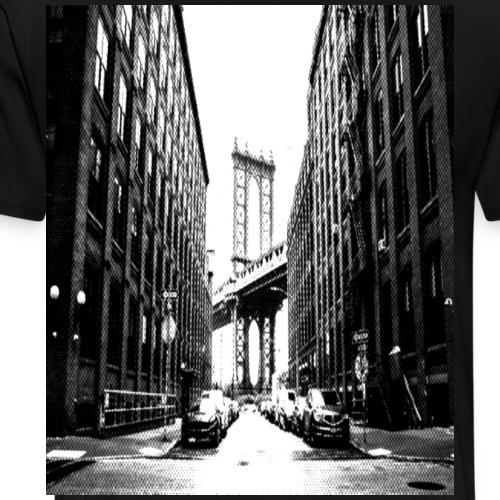 New York Urban - Männer Premium T-Shirt