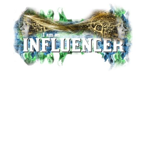 I am an Influencer - Männer Premium T-Shirt