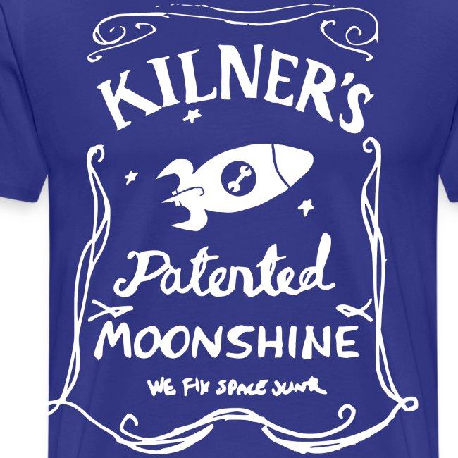 Kilner's Patented Moonshine (White)
