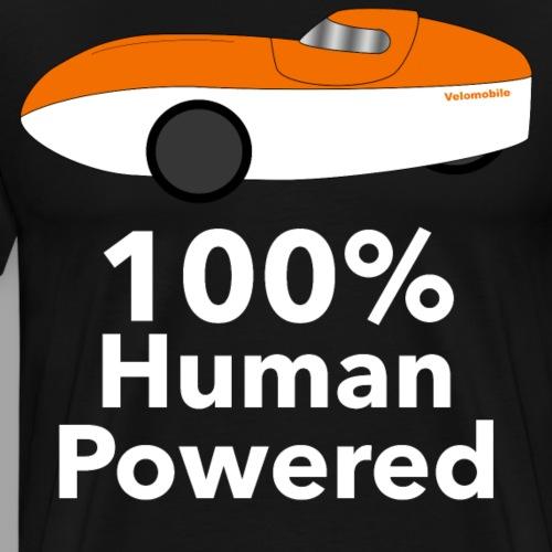 Human Powered WAW