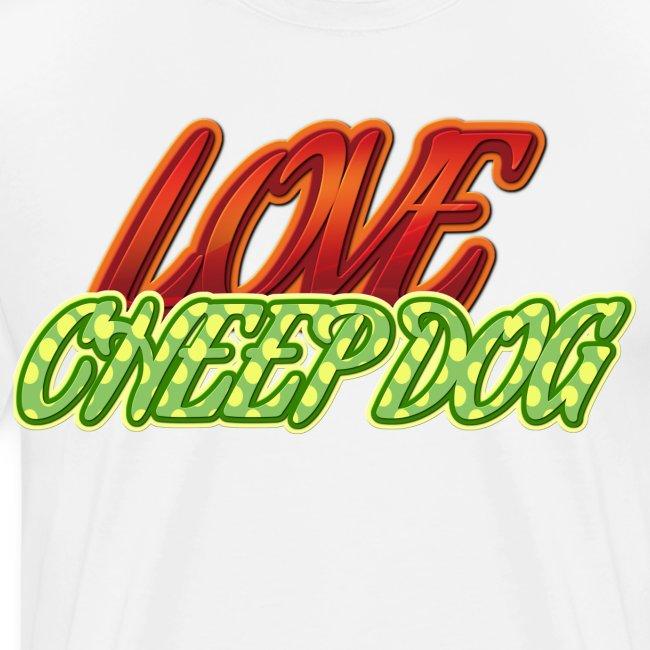 Love Cheep Dog