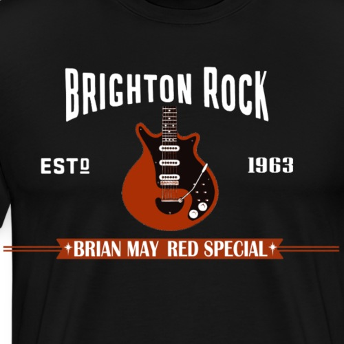 red special t-shirt - Men's Premium T-Shirt