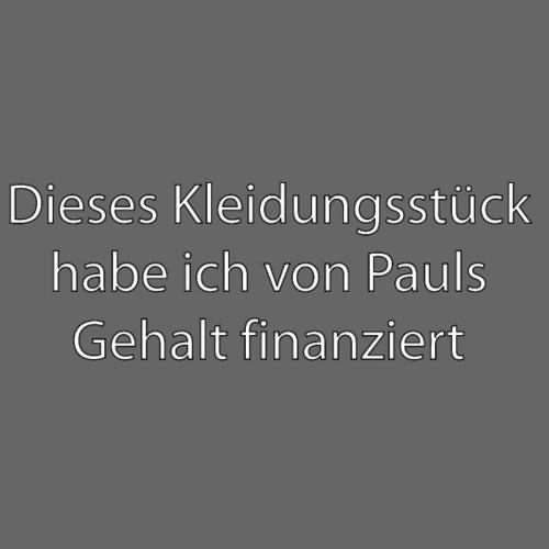 Pauls Gehalt - Männer Premium T-Shirt