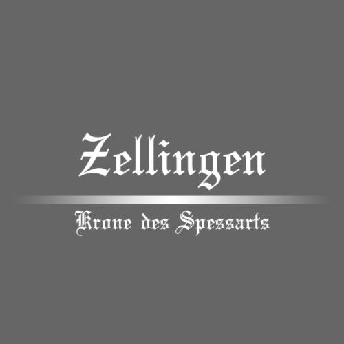 Zellingen - Männer Premium T-Shirt