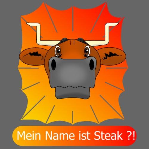 Ist die Kuh nur ein Steak?