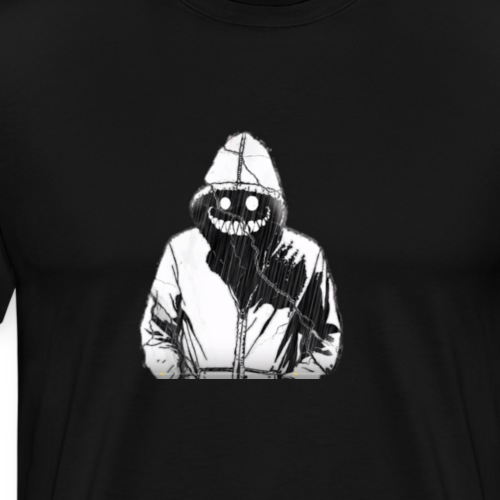 Techno Monster - Männer Premium T-Shirt